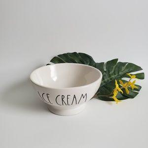 Rae Dunn Ice Cream Bowl